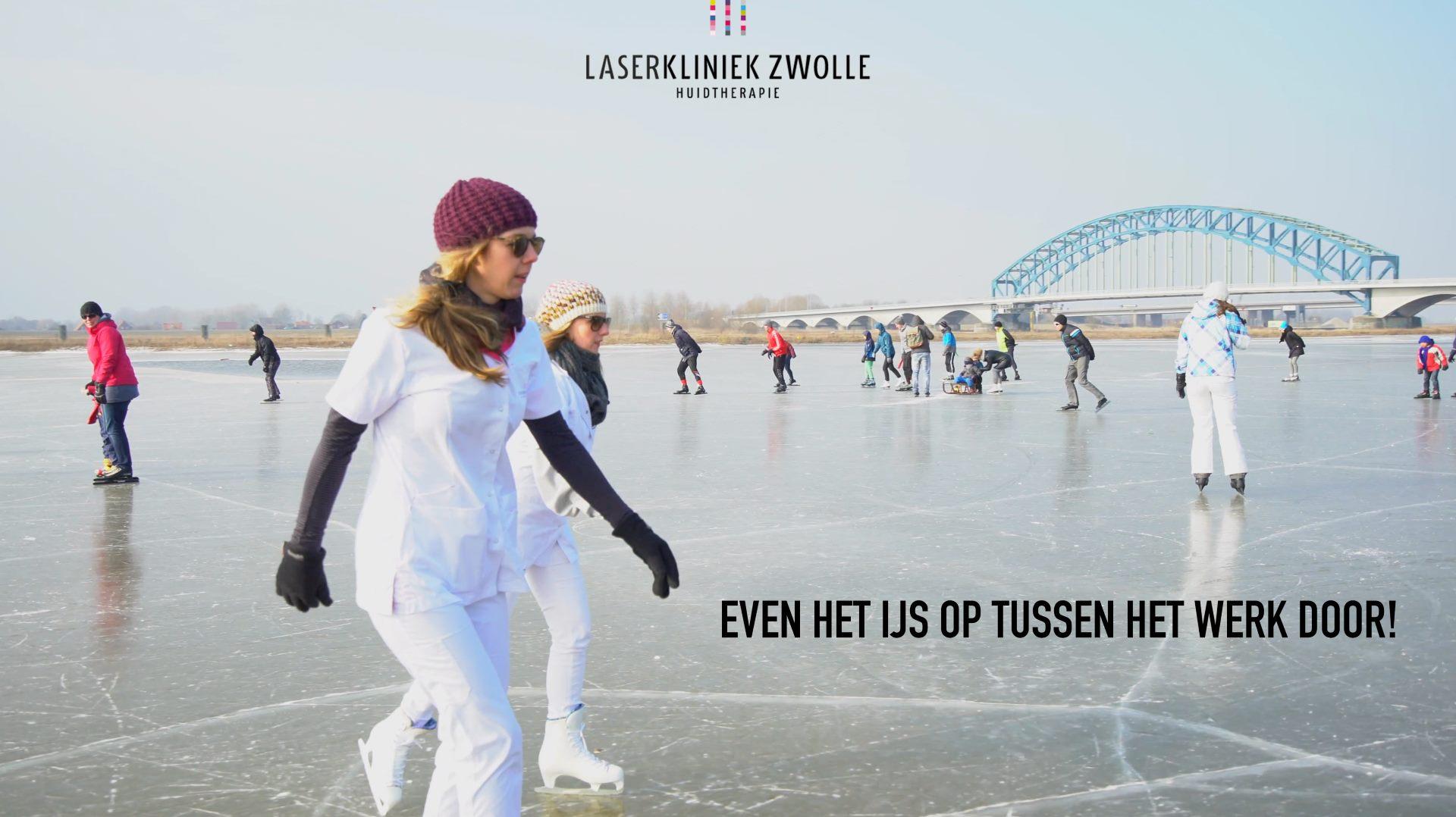 Daarom nu bij Laserkliniek Zwolle de voorjaarsactie laserontharing.