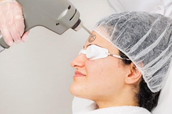 De non-invasieve behandelingen tegen huidveroudering, huidverslapping en huidproblemen