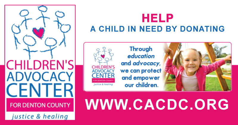 Children's Advocacy Center for Denton County