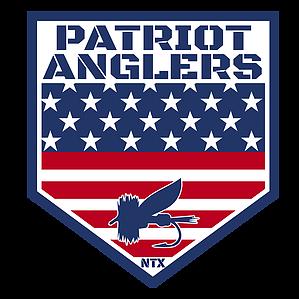Patriot Anglers Logo
