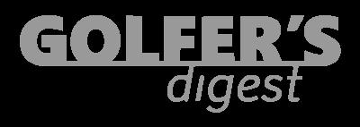 Golfer's Digest Logo