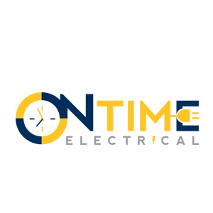 On-time Electrical Logo