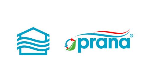 Rekuperatori Prana