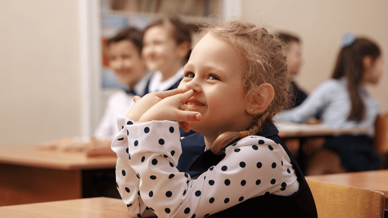 Skolas klasē nav gaisa