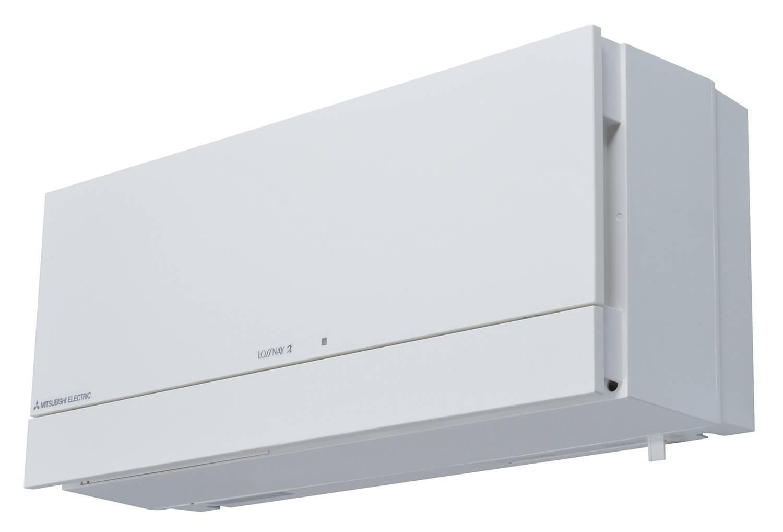 Рекуператор «Mitsubishi Electric Lossnay VL-100U5-E» –рекуператор –мини вентиляция 2