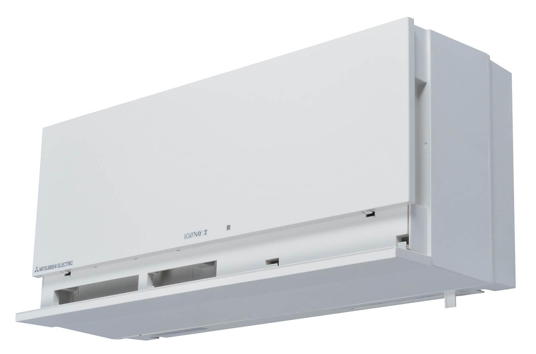 Рекуператор «Mitsubishi Electric Lossnay VL-100U5-E» –рекуператор –мини вентиляция 3