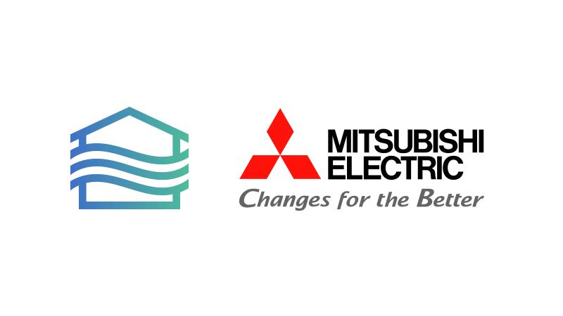 Mitsubishi Electric, Majaelpo.lv