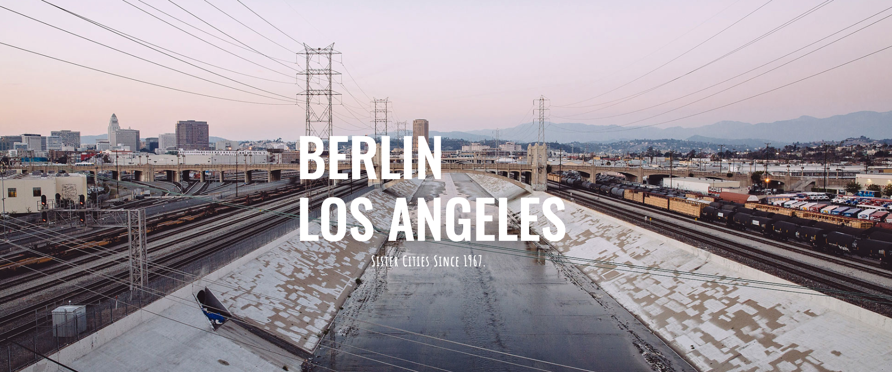 Celebrating Two Years Ofberlin Los Angeles Com