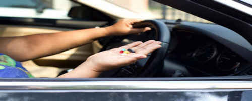 Fresno DA will charge you with a DUI when you drive with prescription drugs in your system. Call for help to talk to a DUI attorney.