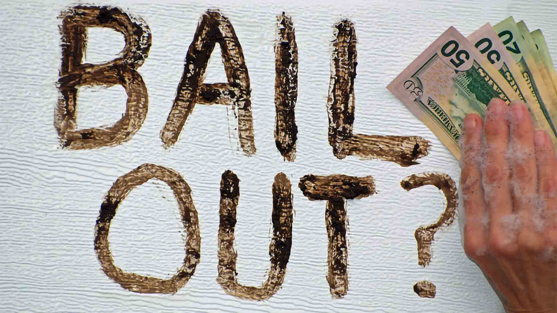 If you are thinking of bailing out of custody, retain an attorney first to save on the bail costs.