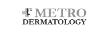 Metro Dermatology Company Logo