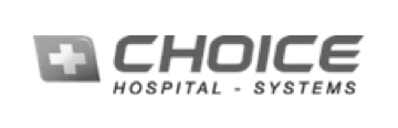 Choice Hospital Systems Logo