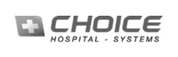 Choice Hospital Systems logo