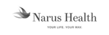 Narus Health Company Logo