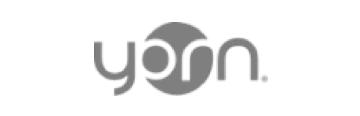 Yorn company logo