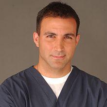 Health Samurai company advisor Armand Dorian MD