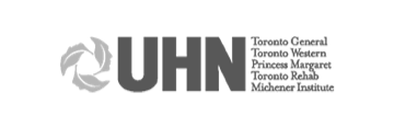 University Health Network Toronto Logo
