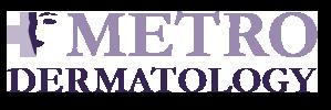 Metro Dermatology logo