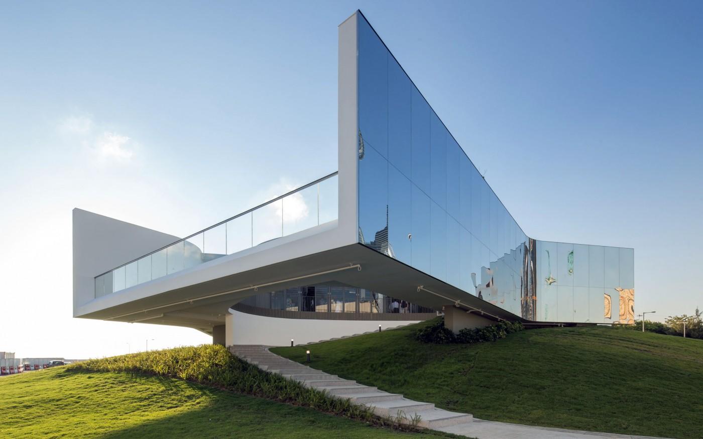 M+視覺文化博物館