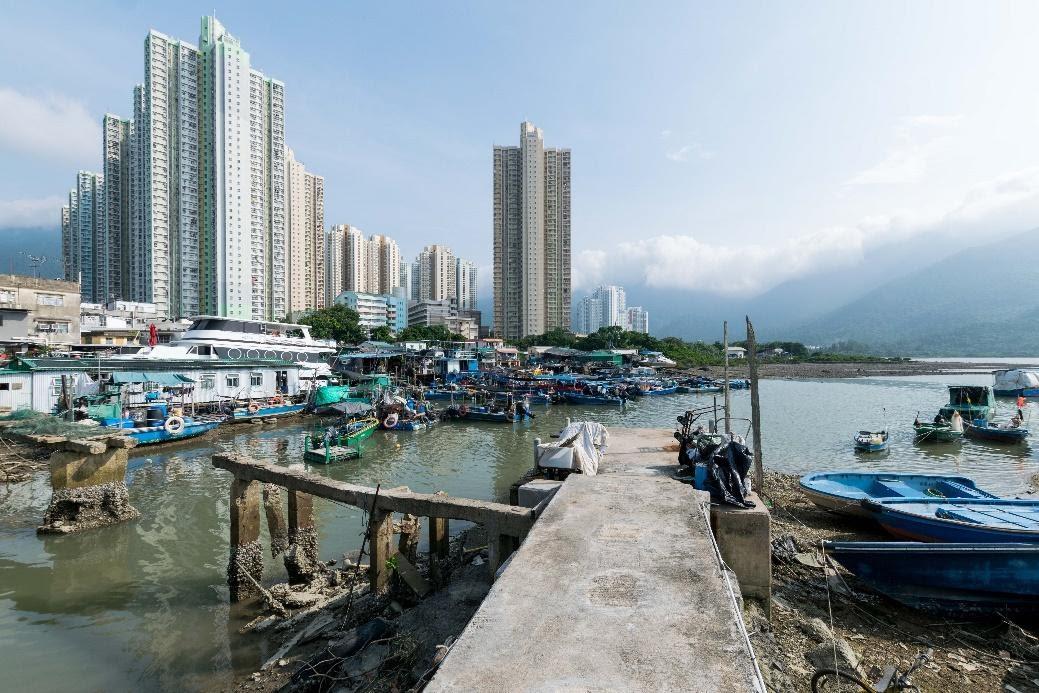 一張含有 水, 室外, 船, 河 的圖片自動產生的描述