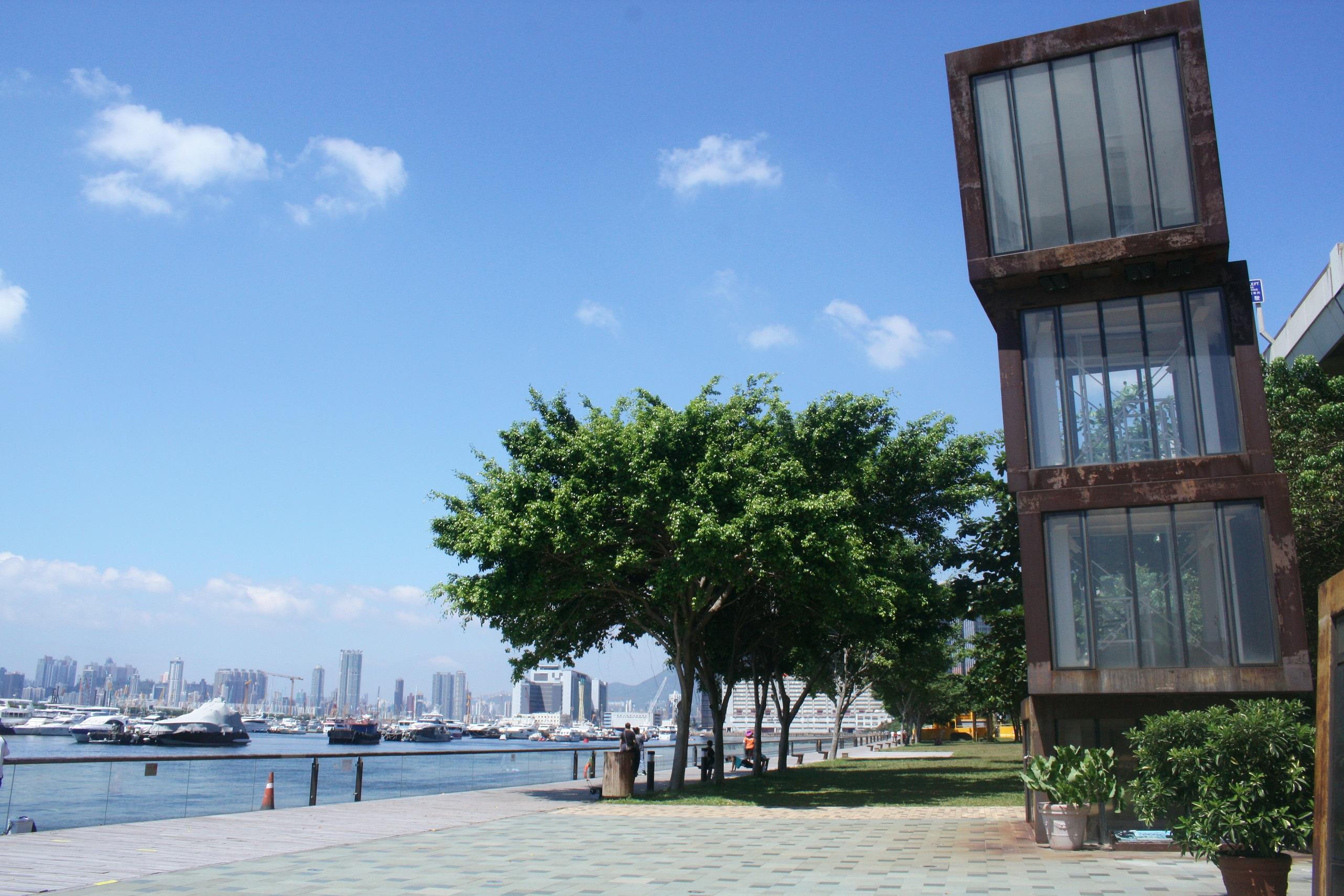 觀塘海濱花園