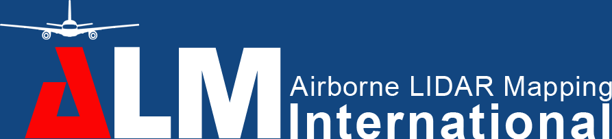 Airborne LiDAR Mapping LOGO