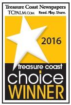 treasure coast choice winner 2016