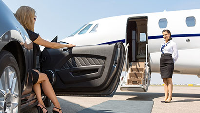 Charter private flights for ultimate convenience, luxury, and flexibility.