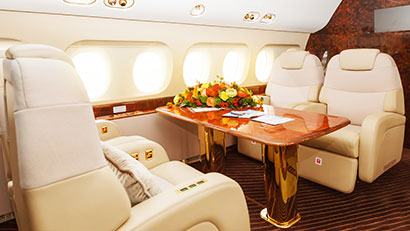Call Alerion Aviation for private jet prices.