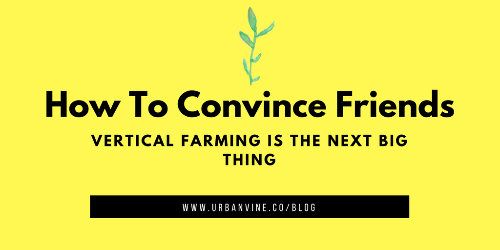 How Does Vertical Farming Work?