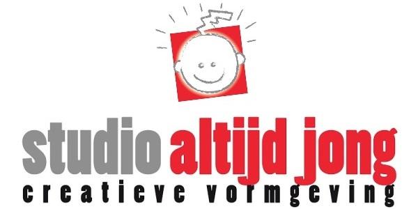 Studio Altijd Jong, creatieve vormgeving