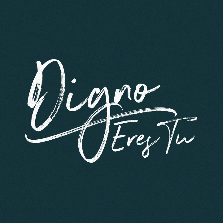 Digno eres tu | Christian Logo and Branding Design