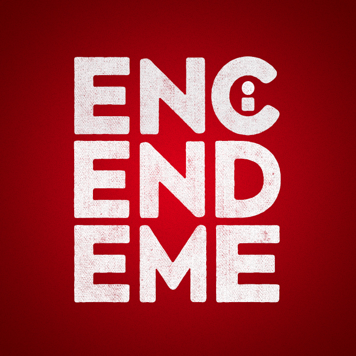 Enciendeme | Christian Logo and Branding Design