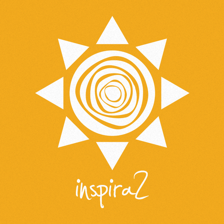 Inspira2 | Christian Logo and Branding Design