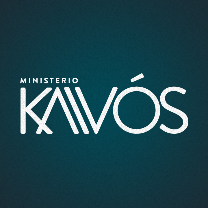 Ministerio Kaivos | Christian Logo and Branding Design