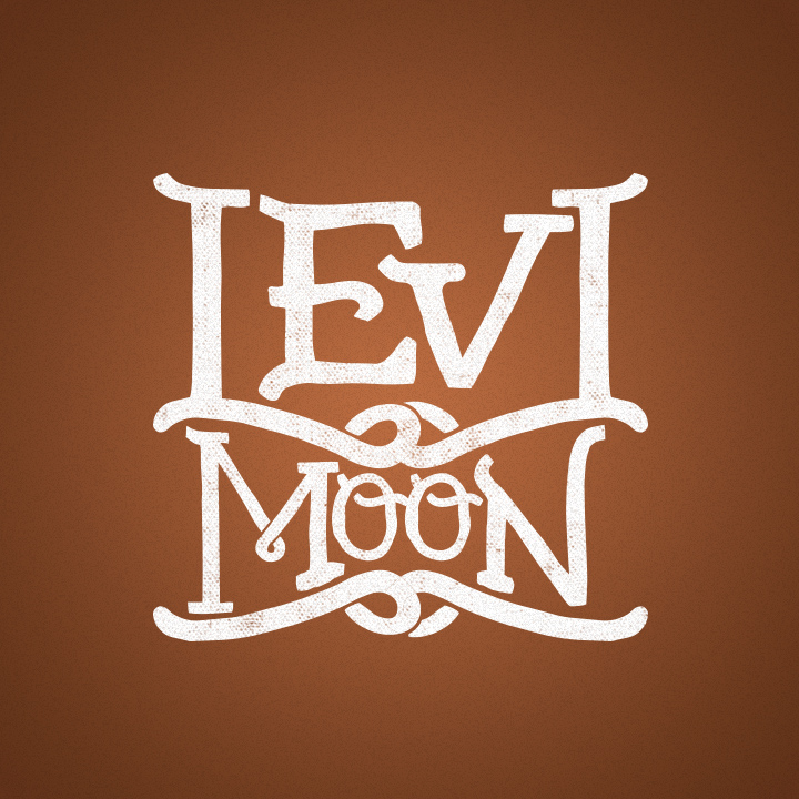 Levi Moon | Christian Logo and Branding Design