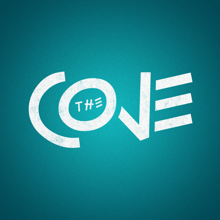 The Cove | Christian Logo and Branding Design