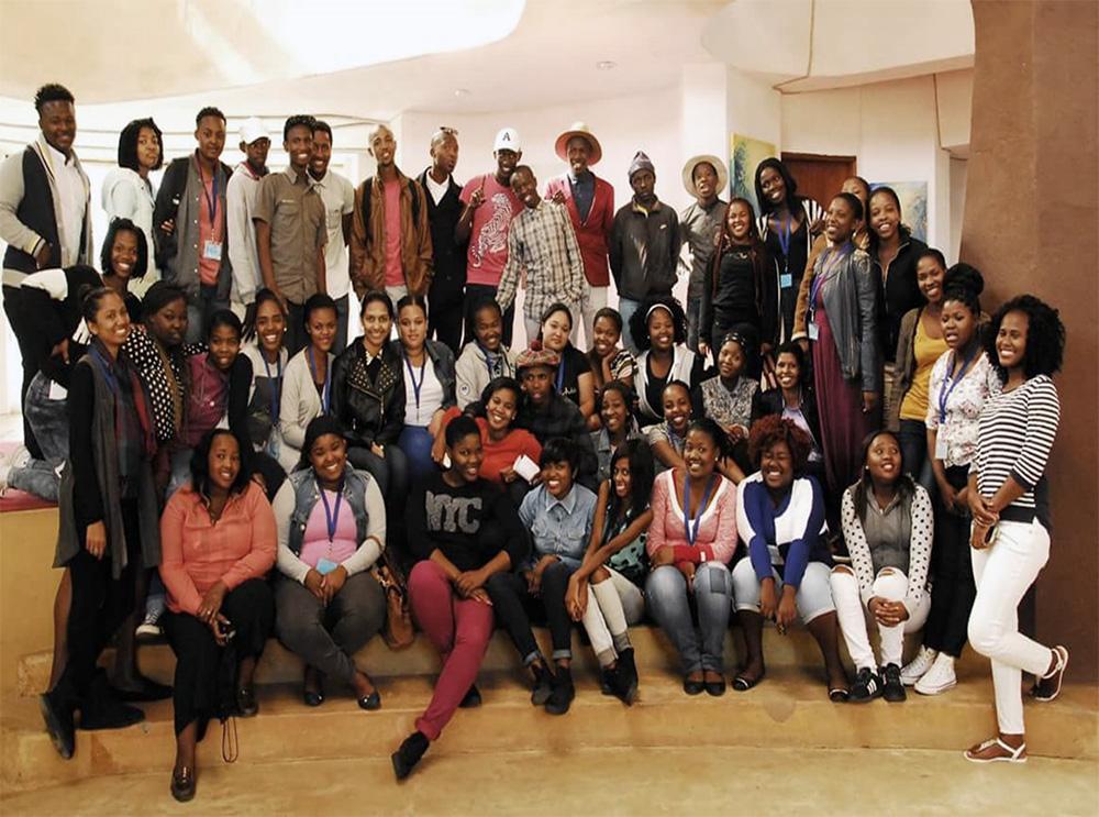 Action Volunteers Africa 2016
