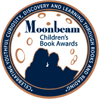Award Seal: Bronze Moonbeam Children's Book Award