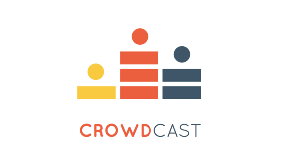 watch live on Crowdcast