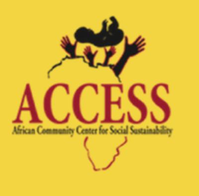Access Uganda