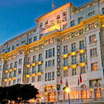 ICMA XXI to be held at the Copacabana Palace Hotel, Rio (image Carlos_Alkmin/Wikimedia Commons)