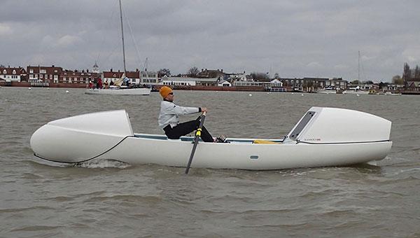 Second Hand Boats - Rannoch Adventure