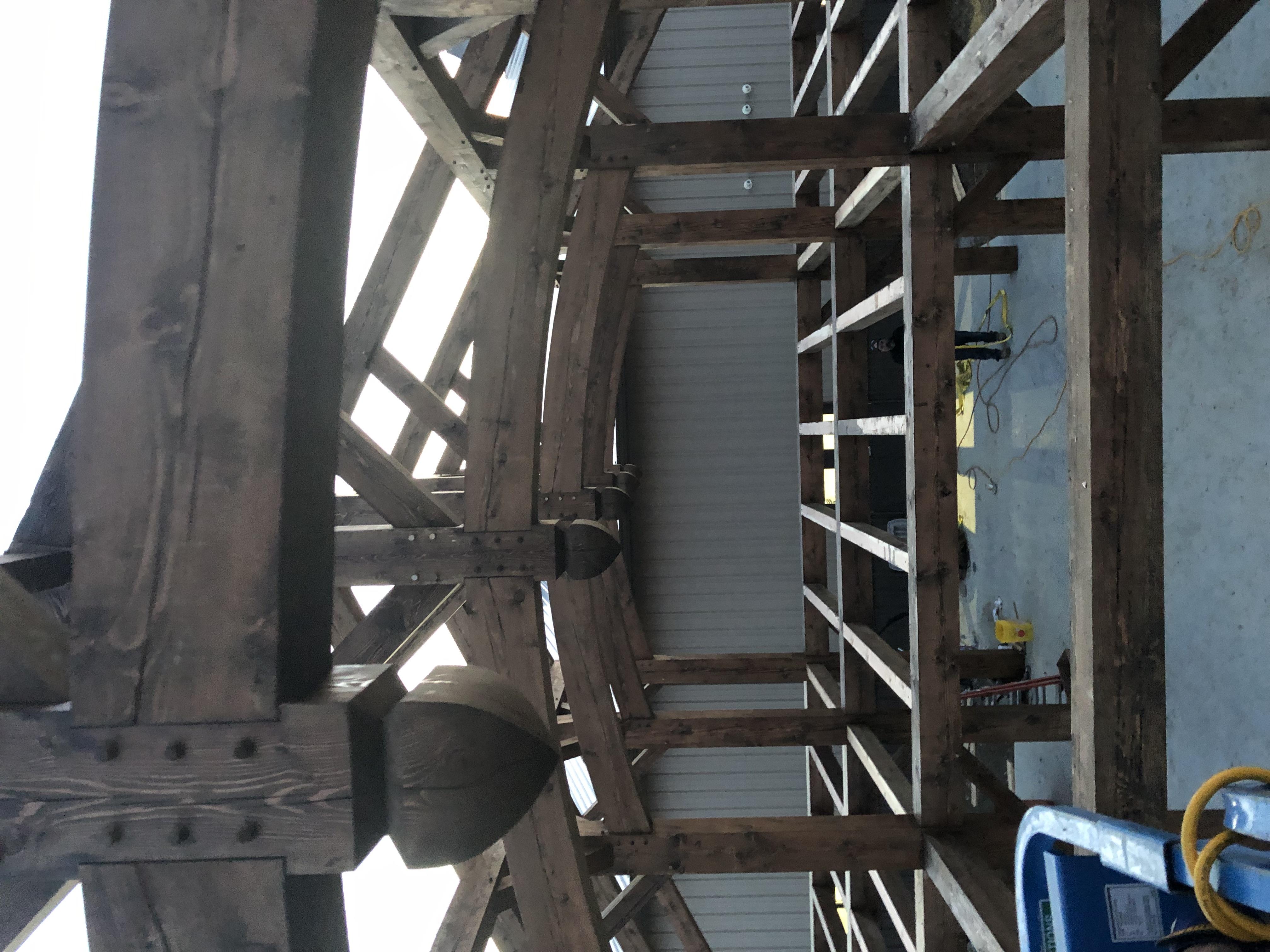 Burch barn