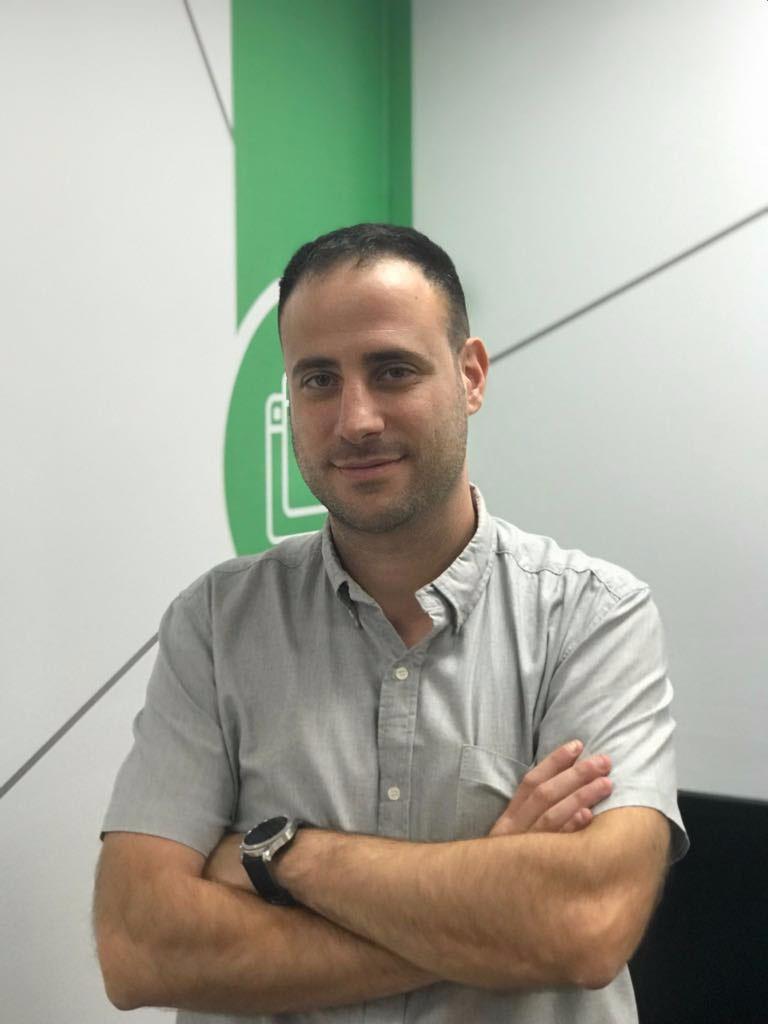 """בתמונה: אסף שייקביץ', מנהל טכנולוגיות ראשי בפמי פרימיום. קרדיט: יח""""צ."""