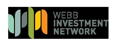 Minerva Investing Partner WEBB Investment Network logo