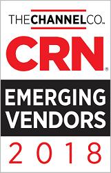 CRN Emerging Vendors Awards
