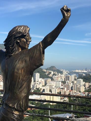 Santa Marta MJ view