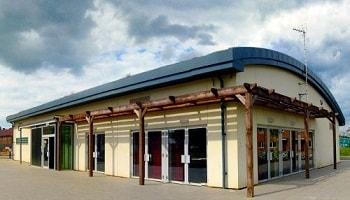 Orchard park community centre