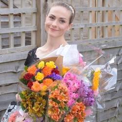 Hannah Stardust Dance Teacher